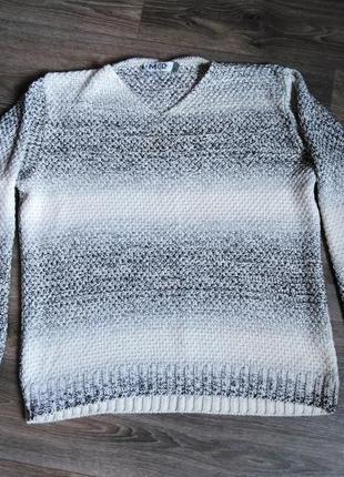 #разгружаю шкаф# свитер мужской