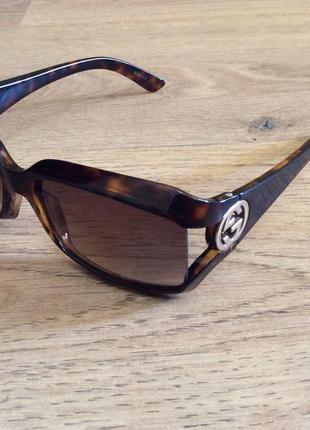 Женские солнцезащитные очки gucci оригинал 💯 италия