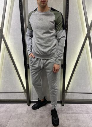 Спортивный костюм штаны кофта брюки мужской