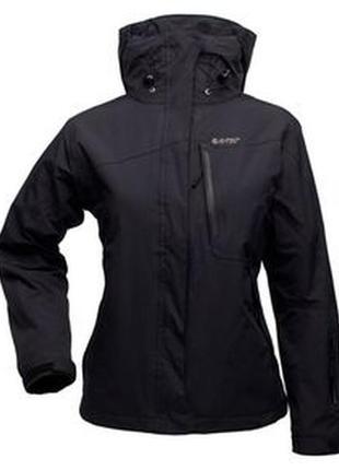Куртка hi-tec sunlight peak shell, размер м