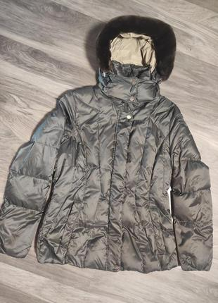 Куртка geox размера с-м