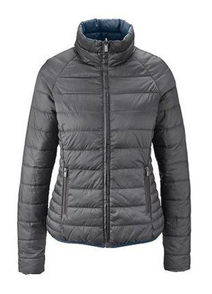 Супер!!! фирменная куртка 2 в 1 от tcm tchibo.германия.оригинал!