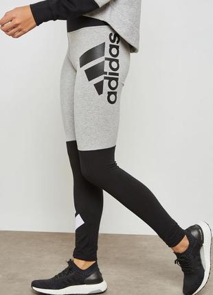 Adidas sport  спортивные лосины