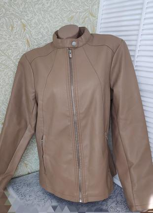 Куртка с дефектом