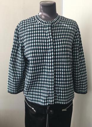 Стильный пиджак кардиган ветровка cos, оригинал