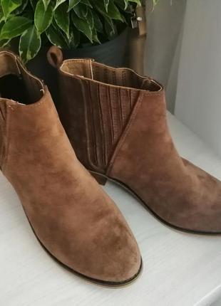 Женские ботинки, козаки 2020 осень весна, демисезоные