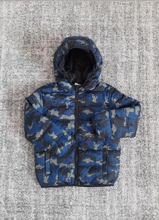 Бомбезная куртка осень-весна