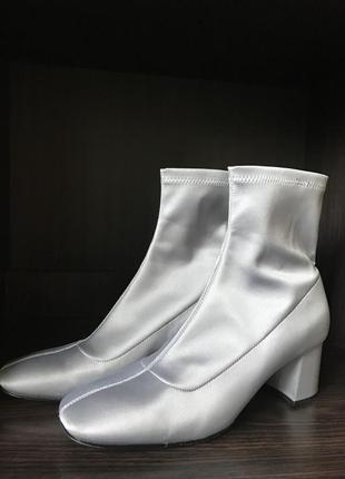 Ботинки- чулки - носки
