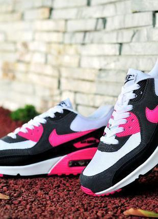 Nike air max кроссовки сникерсы оригинал 41 размер