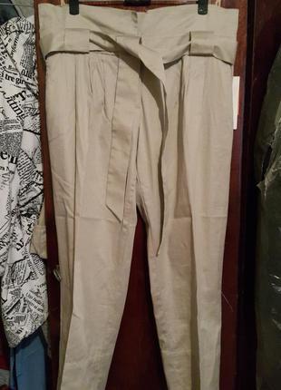 Франция. стильные брюки
