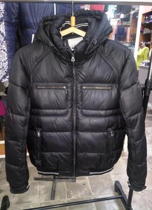 Куртка мужская зима осень