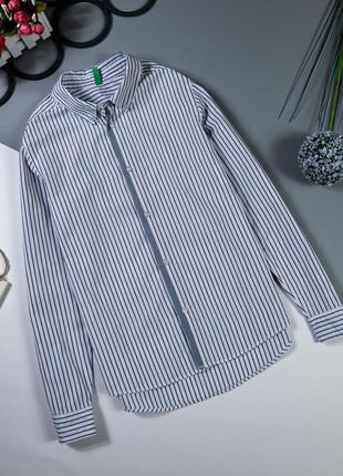 Рубашка на 8-9 лет/134 см