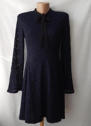 Платье warehouse, размер 12
