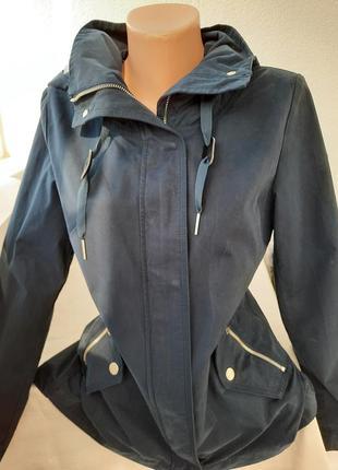 Tomtailor стильная женская куртка
