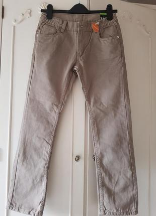 Штаны джинсы на мальчика