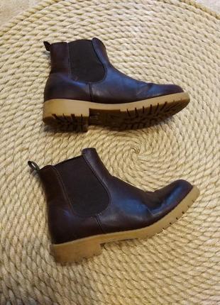 Ботиночки челси