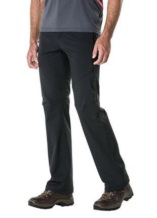 Трекинговые штаны berghaus ortler pant