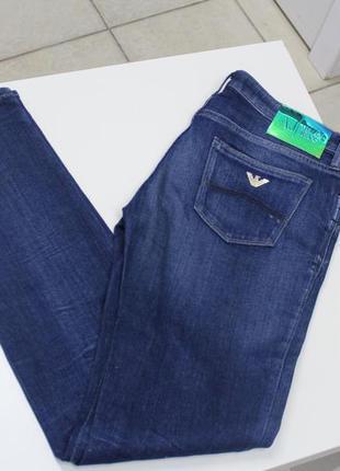 Джинсы armani, оригинал Armani Jeans, цена - 4100 грн,  5489968 ... 95af476098d