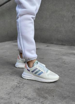 Женские кроссовки adidas zm 500 rm commonwealth