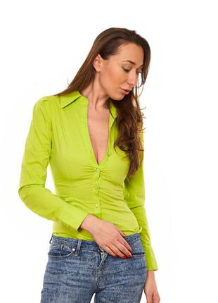 Рубашка, блузка-блуза, комбидресс (оригинал)