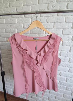 Блуза marks spencer