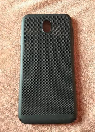 Чехол на телефон samsung galaxy j7 2017