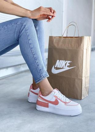 Nike air force shadow женские кроссовки найк еир форс