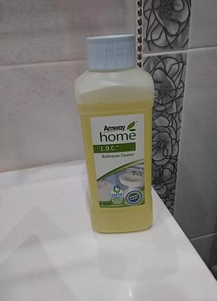 Чистящее средство для ванны amway 170 грн.