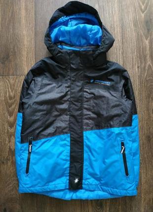 Спортивная куртка, демисезонная куртка, лыжная куртка