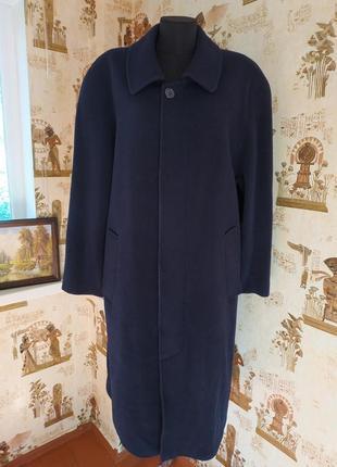 Sergio/потрясающее винтажное шерстяное пальто