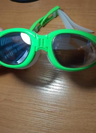 Очки для плавання 6-12лет