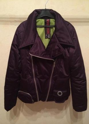 Waggon paris, оригинал, стильная курточка