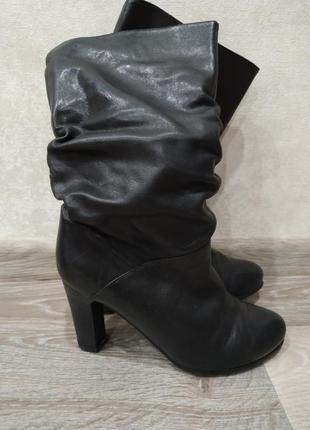 Сапоги ботинки grado