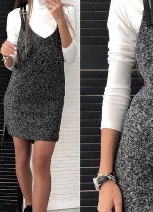 Платья+гольф