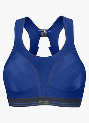 Спортивный бюстгальтер shock absorber ultimate run bra.