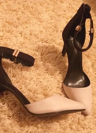 Туфли, туфлі, туфельки лодочки