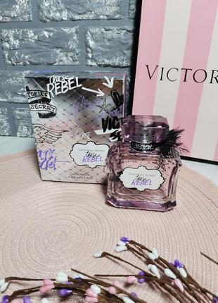 Духи victoria's secret tease rebel