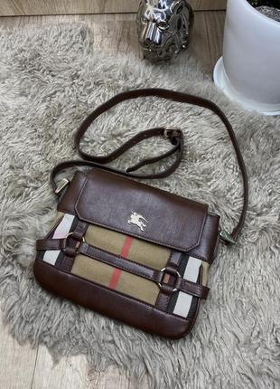 Шикарная сумка burberry/chloe/celine/prada