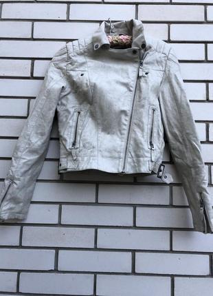Куртка косуха crafted