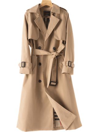 Тренч/плащ/пальто{разные размеры и цвета} в стиле zara