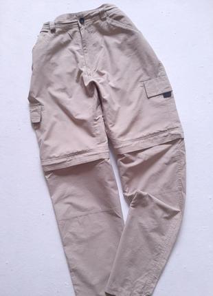 Легкие брюки трансформеры
