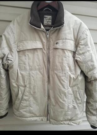 Классная фирм.куртка осень-зима