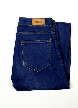 Крутые джинсы acne