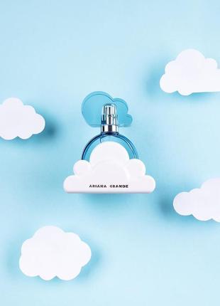 Духи cloud арианы гранде парфюм облако ariana grande