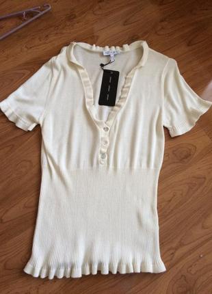 Блуза джемпер премиум apart оригинал  apart
