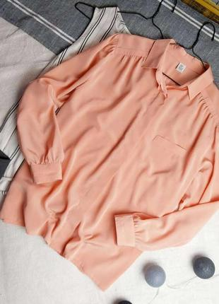 Блузка кофточка