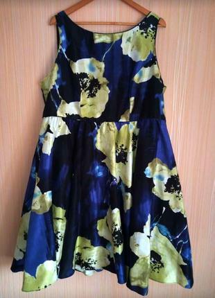 Платье для красотки