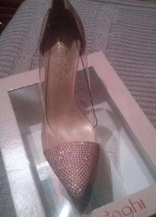 Туфли miamay