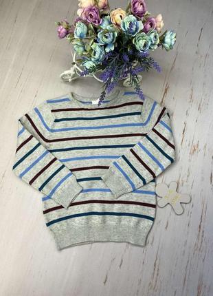 Вязаный свитерок tago