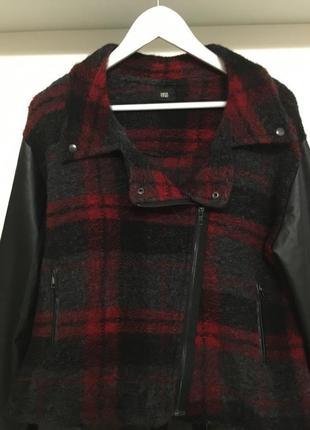 Куртка косуха, размер 48